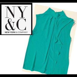 New York And Company 7th Avenue Blouse